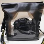 Rear view w/Nikon D200 minus the battery grip
